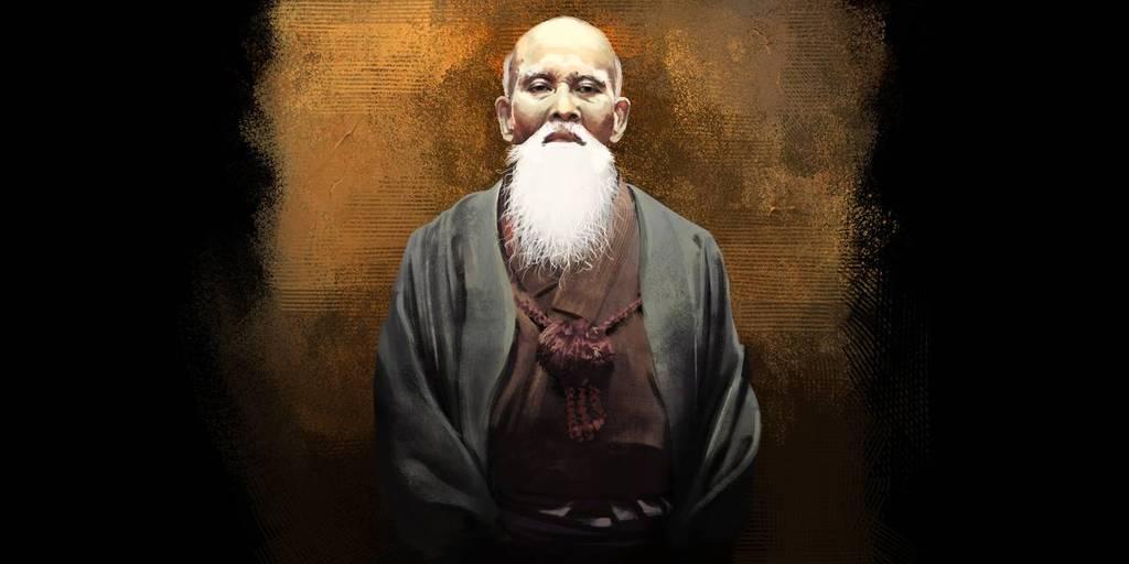 BIOGRAPHY OF MORIHEU UESHIBA. AIKIDO