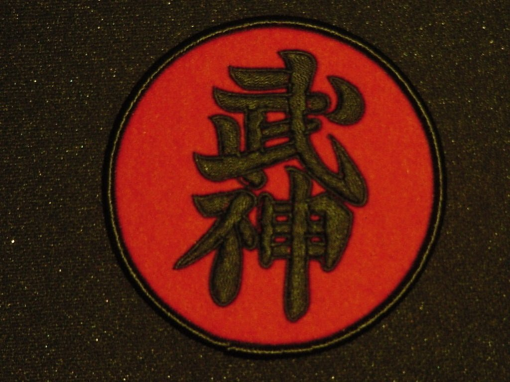 THE BUJINKAN. BIRTH, HISTORY, REPRESENTATIVES. PRESENT