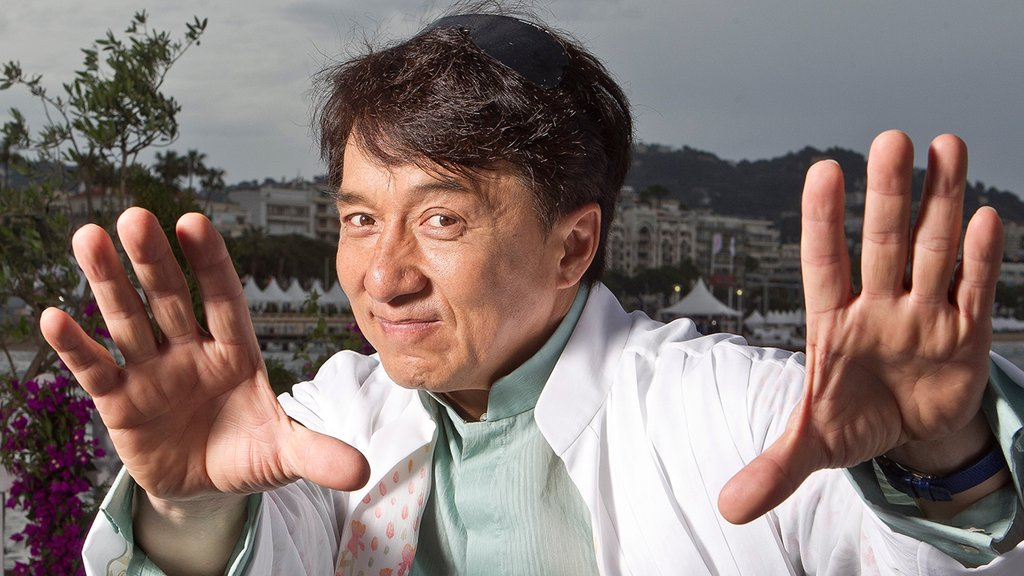 Jackie Chan, biography of a master and martial arts actor