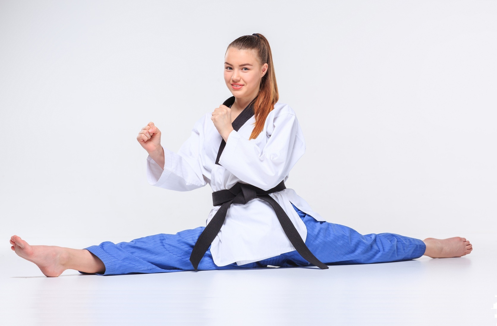 10 reasons why you should practice Taekwondo from now