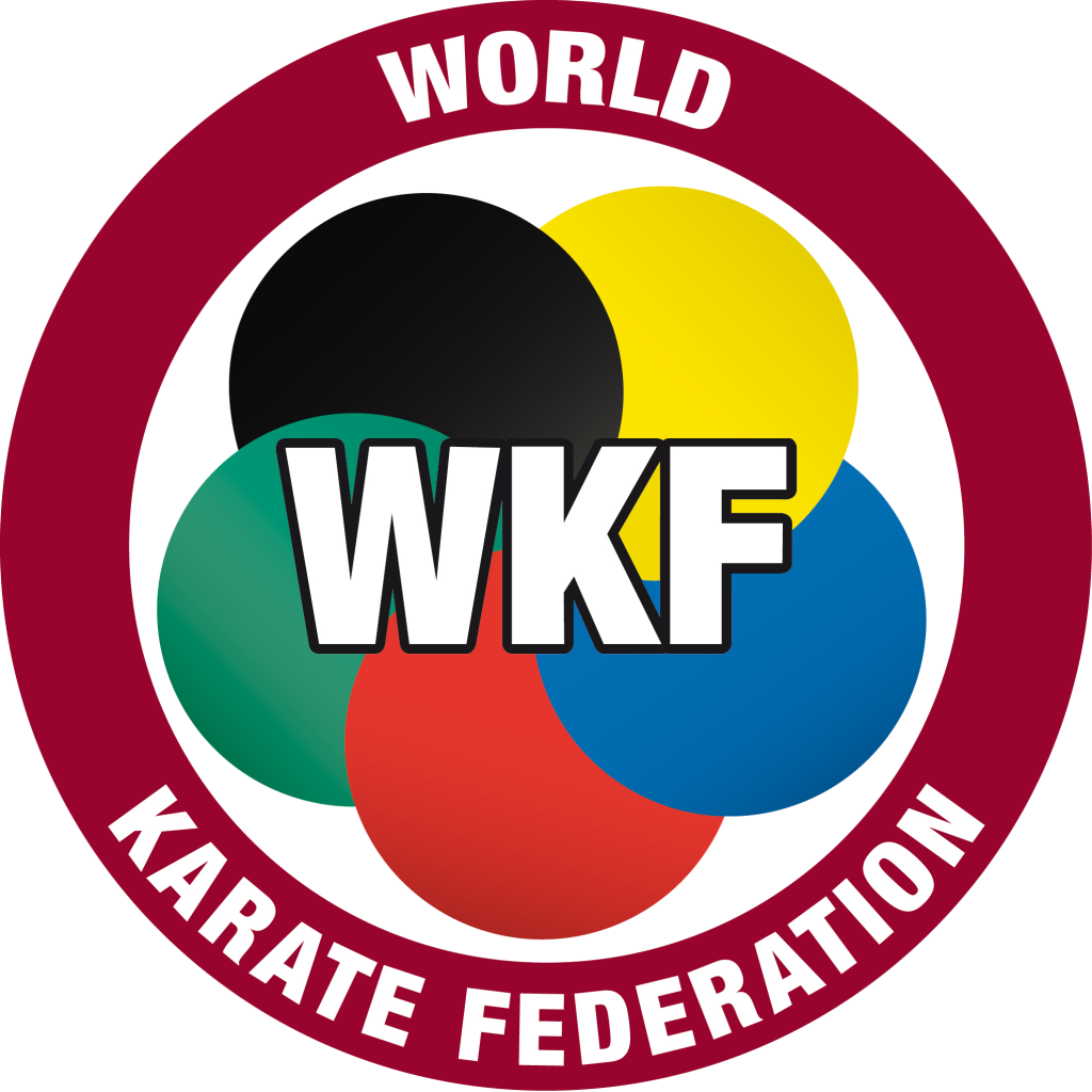 Karate rules according to the WKF