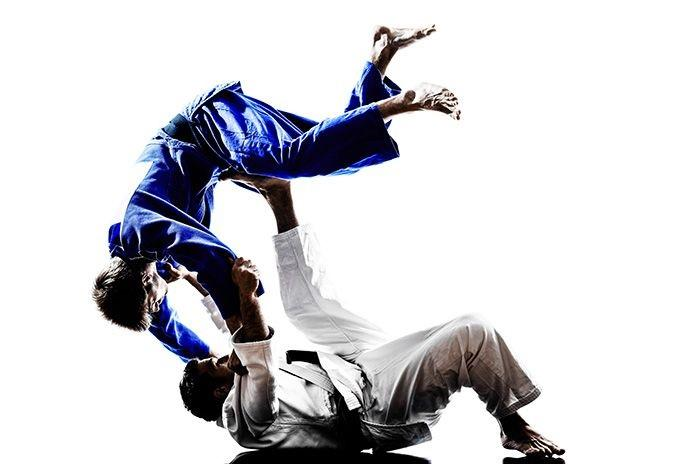 Judo, 5 false myths about this martial art