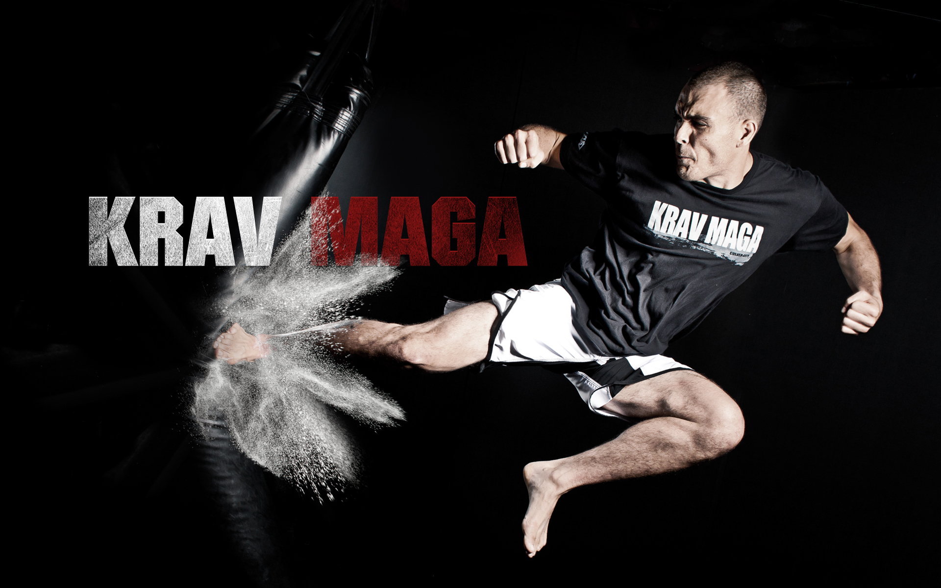 KRAV MAGA. MOST FAMOUS ORIGIN AND INSTRUCTORS