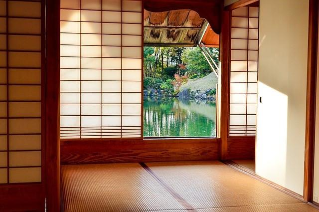 The Meaning and types of Tatami