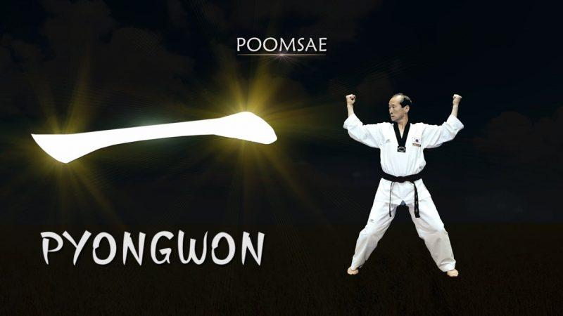 POOMSAE PYONGWON